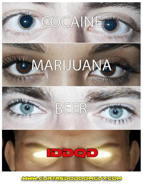 Essas substâncias são para os fracos
