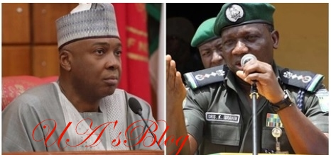 Saraki vs IGP: Return suspects to Kwara - Judiciary tells Police