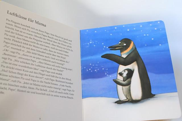 Einschlafbuecher Vorlesen Kinder Gute-Nacht-Geschichten Gaehnen