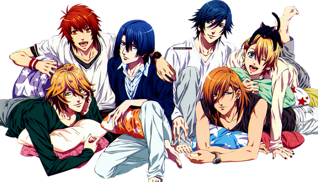 Uta no Prince-sama - Maji Love 2000%