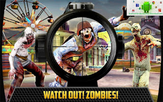 Download Kill Shot MOD APK 2.8 Terbaru