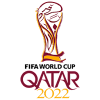Image result for mundial world cup 2022 peslogos
