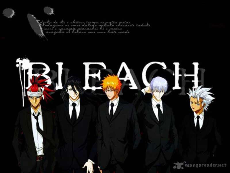 Bleach page 18