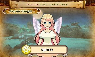 Hyrule Blog The Zelda Blog Hyrule Warriors Legends My Fairy Impressions