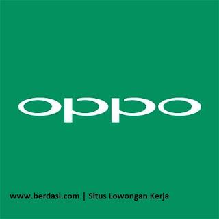 Lowongan Kerja OPPO Service Center Jatim Februari 2017