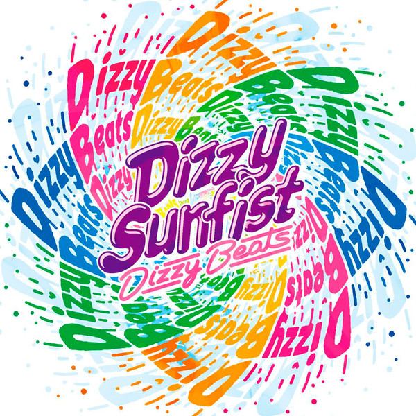 [Album] Dizzy Sunfist – Dizzy Beats (2016.03.16/MP3/RAR)