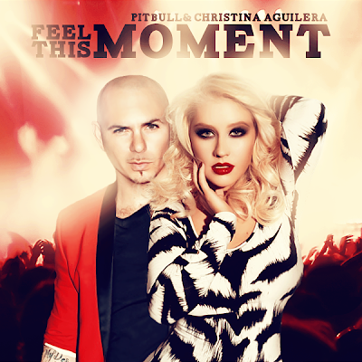 Feel feat christina aguilera download pitbull this mp3 free moment
