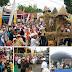 Gelaran Guar Bumi Desa Ciparay, Pesona Wisata Budaya Majalengka