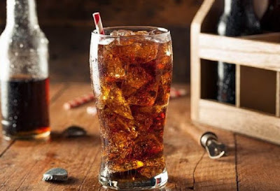 Minuman Yang Harus Anda Hindari Jika Ingin Langsing