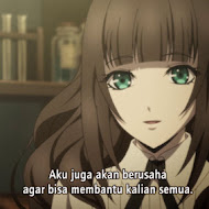 Code Realize – Sousei no Himegimi Episode 05 Subtitle Indonesia