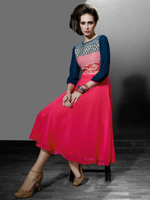 Latest Kurtis for Ladies