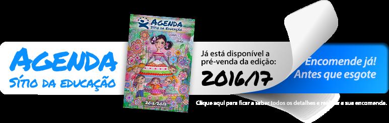 Agenda Sítio da Educação 2016