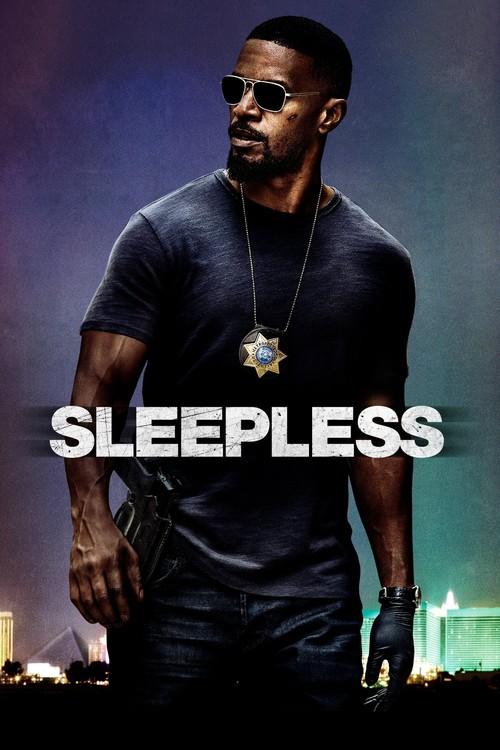 Sleepless [2017] [DVD9] [PAL] [Español]