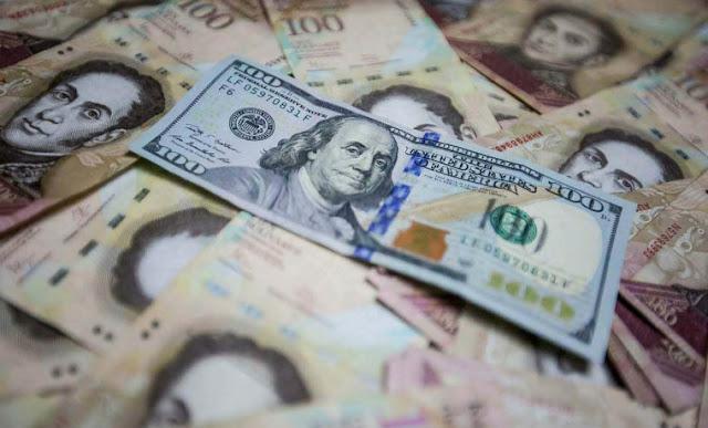 Sexta subasta Dicom tendrá un precio por dólar de tres mil bolívares