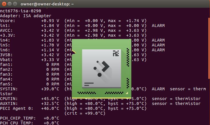 Linux Kernel その4 - Linux 4 14でRyzen CPU向けサーマルドライバー