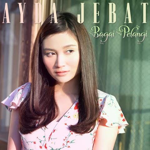 Ayda Jebat - Bagai Pelangi MP3