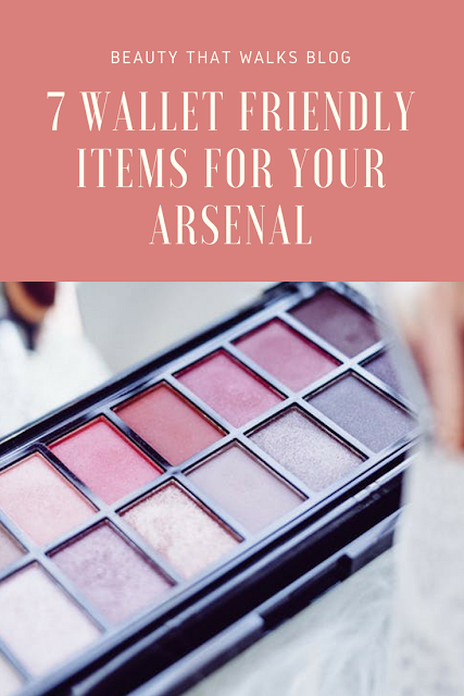 7 WALLET FRIENDLY ITEMS FOR YOUR ARSENAL: Beauty School Sales