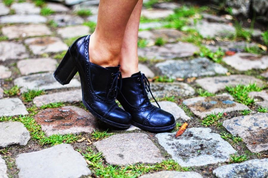 pump heels esprit mittsommer