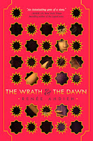 The Wrath and the Dawn by Renee Ahdieh book cover and review