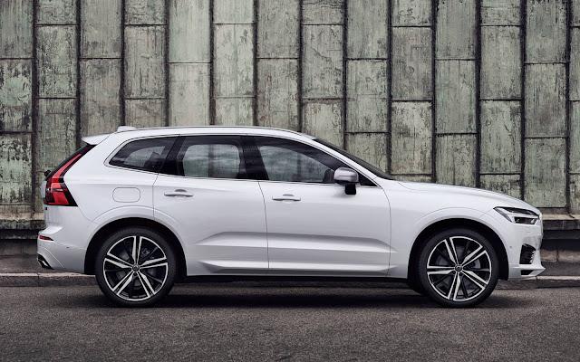 Volvo XC60 R-Design 2019 Híbrido
