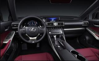 2019 Lexus IS Prix, revue et date de sortie Rumeur Lexus IS 2019