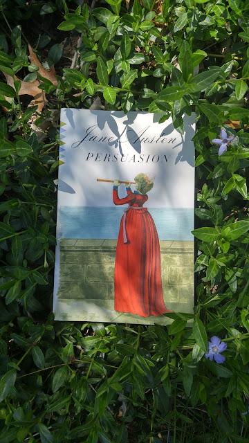 Persuasion--Jane Austen