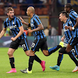 Inter Milan Back on Top in Serie A
