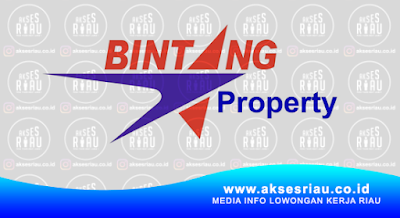 PT Bintang Property Pekanbaru