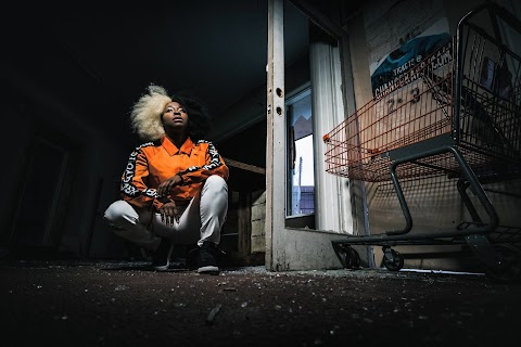 """Micki Ronnae is coming out strong with new-age video """"Cream"""""""