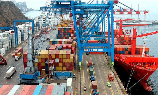 Exportaciones no tradicionales crecieron 14.8% respecto a similar periodo del 2017