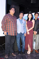 Gracy Singh and Bappi Lahiri   Blue Mountain Music Launch IMG 0658.JPG