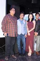 Gracy Singh and Bappi Lahiri   Blue Mountain Music Launch IMG 0658.JPG
