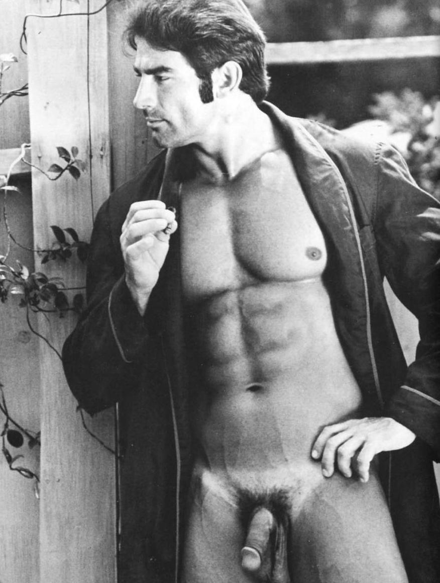 Boys Vintage Muscle