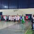 Começou o Municipal de Futsal Aurélio Piran; Confira a tabela da semana.