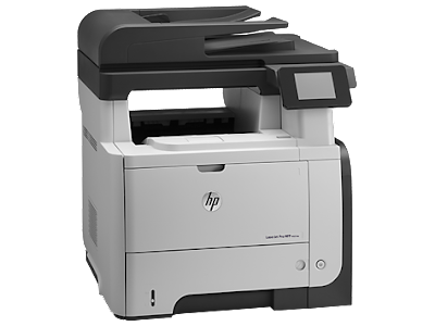 Download Driver HP LaserJet Pro M521dw