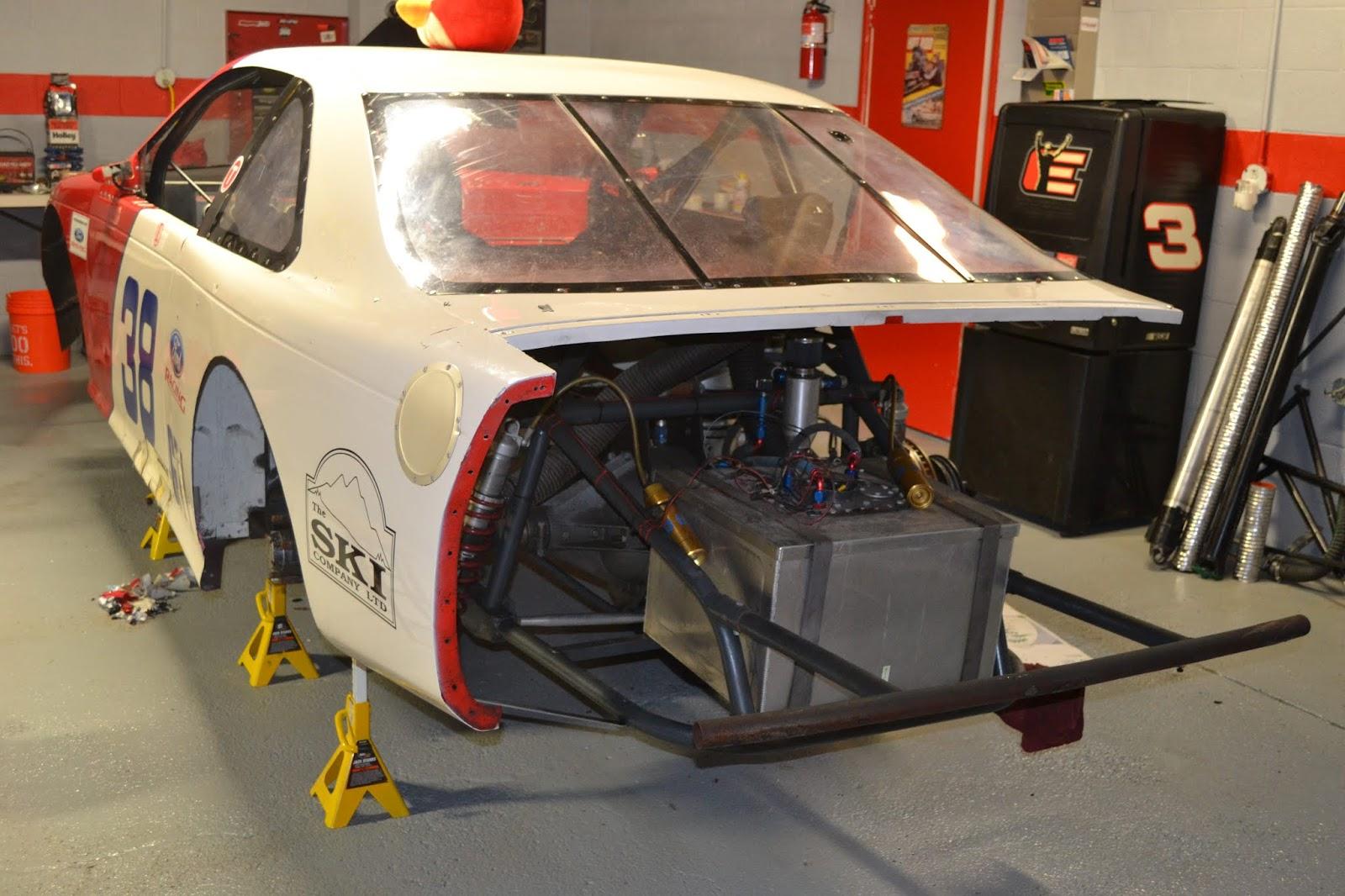 Camaro GT-2, GTA, TA-2 American Muscle Build Up