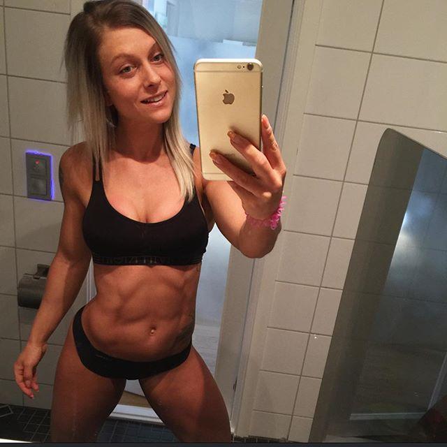 Caroline Aspenskog Instagram