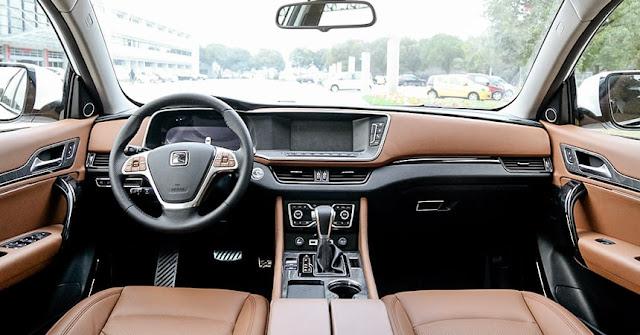 عيوب السيارة زوتي T600 Coupe والمواصفات والاسعار 2019