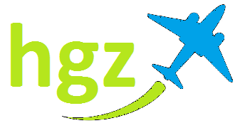 HGZ TRAVEL WEBSITE