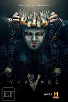 Segunda parte de la quinta temporada de Vikings