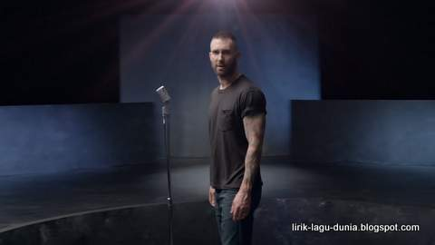 Lirik Lagu Maroon 5 - Girls Like You  dan Terjemahan feat. Cardi B