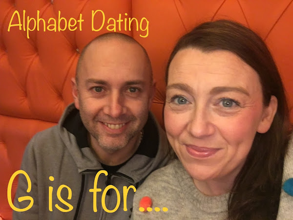 Alphabet Dating - G is for The Greatest Showman
