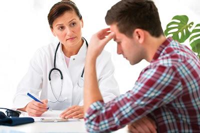 Mengenal Lebih Dekat Gangguan OCD : Diagnosa Dan Cara Mengobati