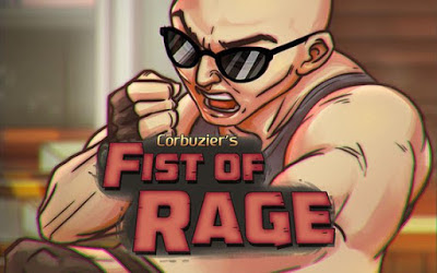 Download Fist of Rage MOD APK v1.4 for Android HACK Unlimited Money Offline Terbaru 2017