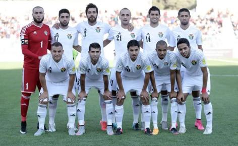 مباراة الاردن واستراليا 06-01-2019 كأس أسيا