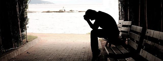 Palavras mágicas: Depressão