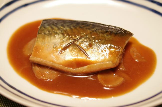 サバ 味噌 レシピ