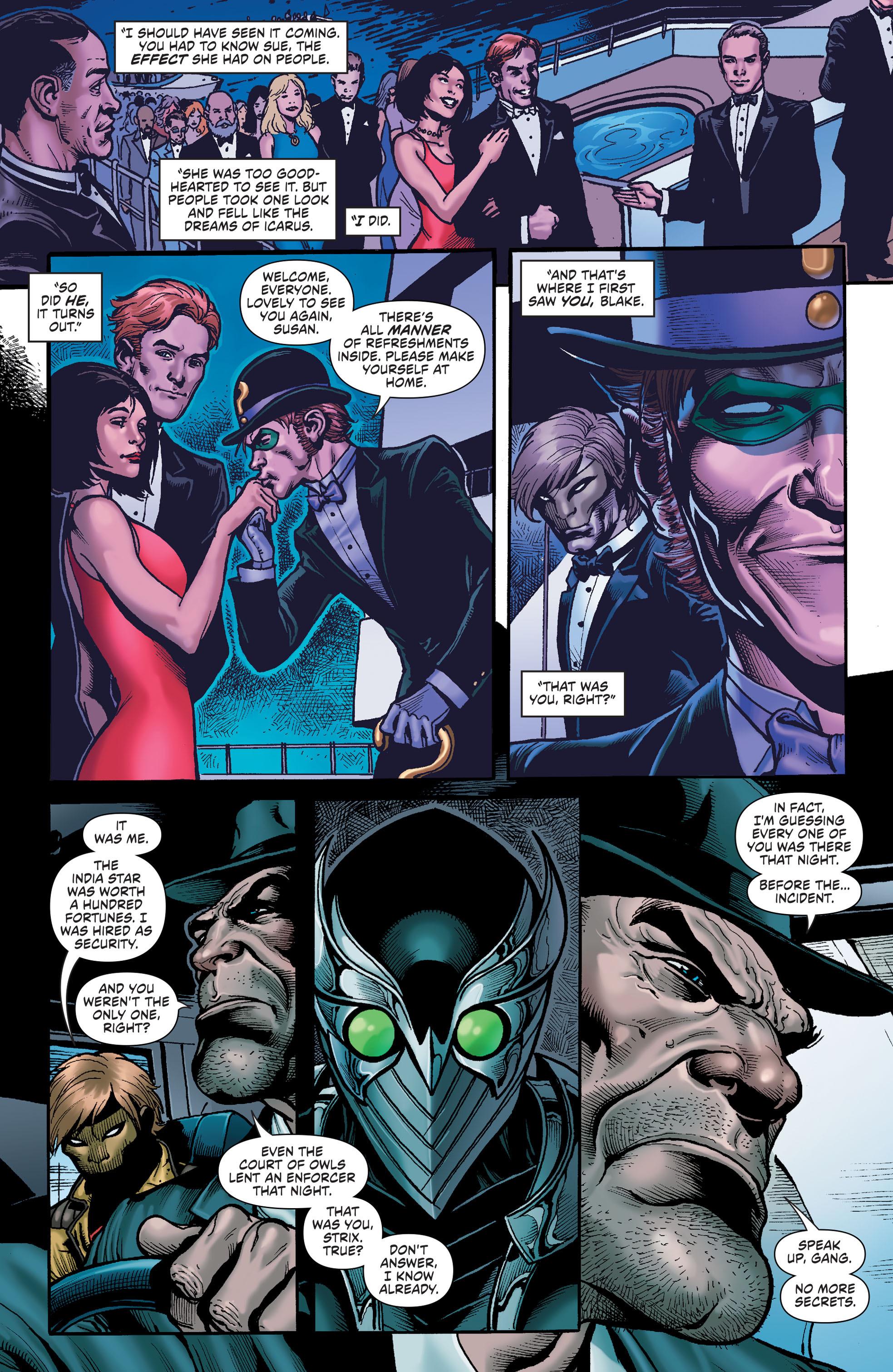 Read online Secret Six (2015) comic -  Issue #5 - 16
