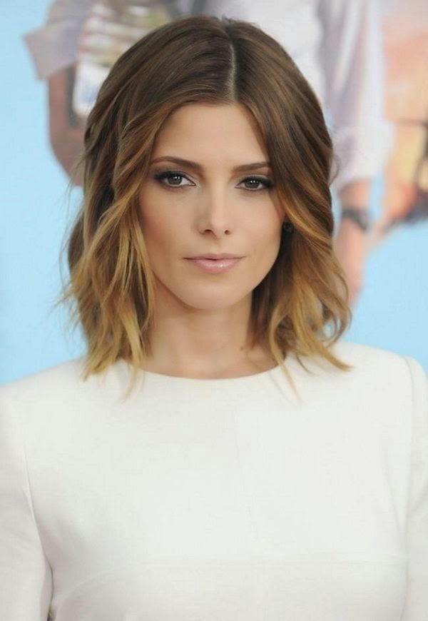5 Hairstyles for Summer 2015
