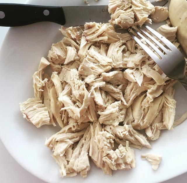 #ChickenNoodleSoup #BehindtheBigGreenDoor